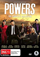 Powers: The Complete Collection