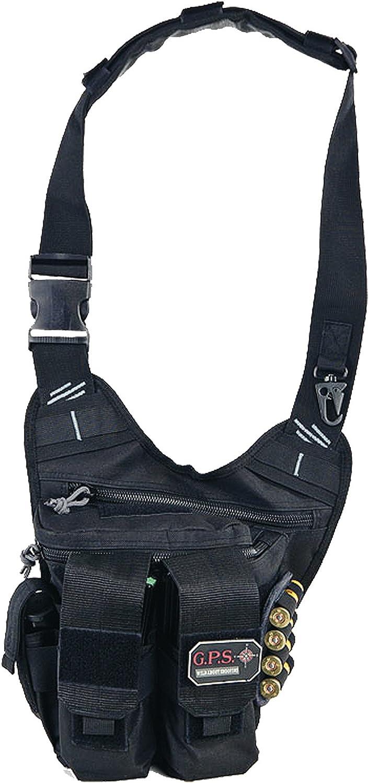 Bombing free shipping Max 56% OFF G-Outdoors Inc. Soft Rapid Deployment Medium Bag Shoulder