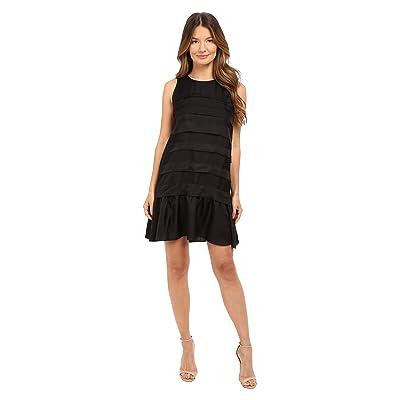 ZAC Zac Posen Monica Dress (Black) Women