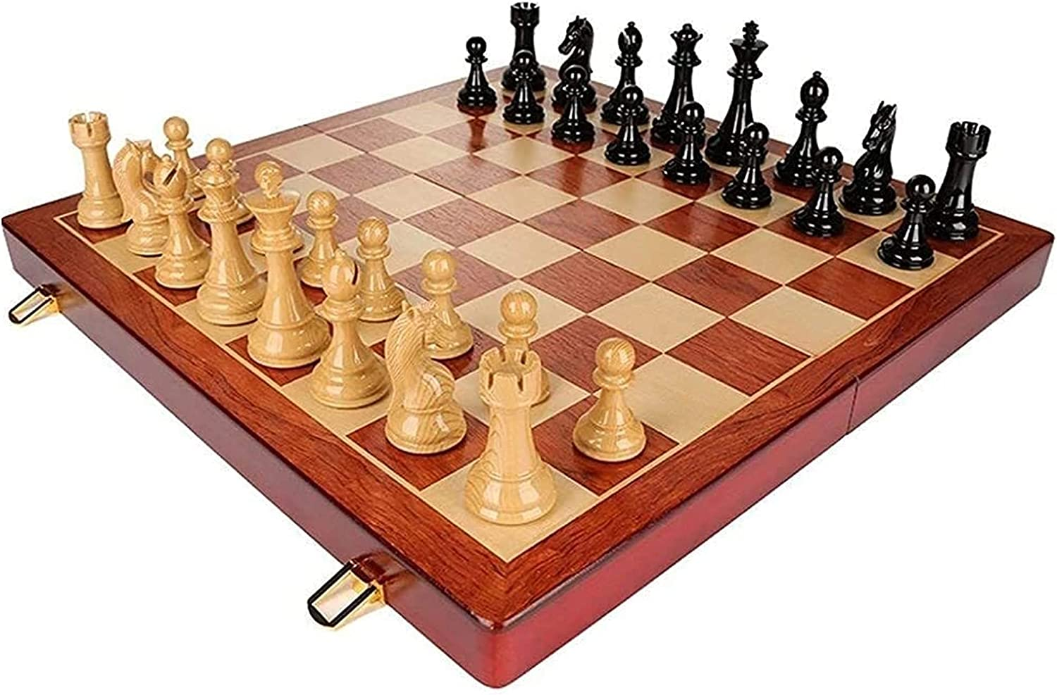 MTCWD Chess Set Games Travel Kids Board Free shipping store New Adults Europea