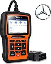 OBD Foxwell Multiplex Adapter für Mercedes E Klasse W210 mit 38 Pin System
