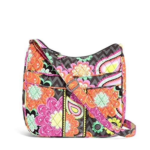 Quilted Fabric Handbags: Amazon.com