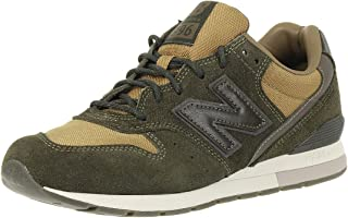 zapatillas new balance mrl996 mt verde
