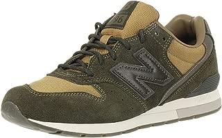 996 Mens Sneakers Green