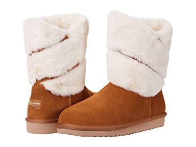 Koolaburra by UGG Dezi Short (Chestnut) Women