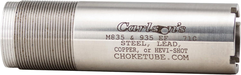 Carlsons, Mossberg Flush Style Choke Tube, 12 Gauge Extra Full 710