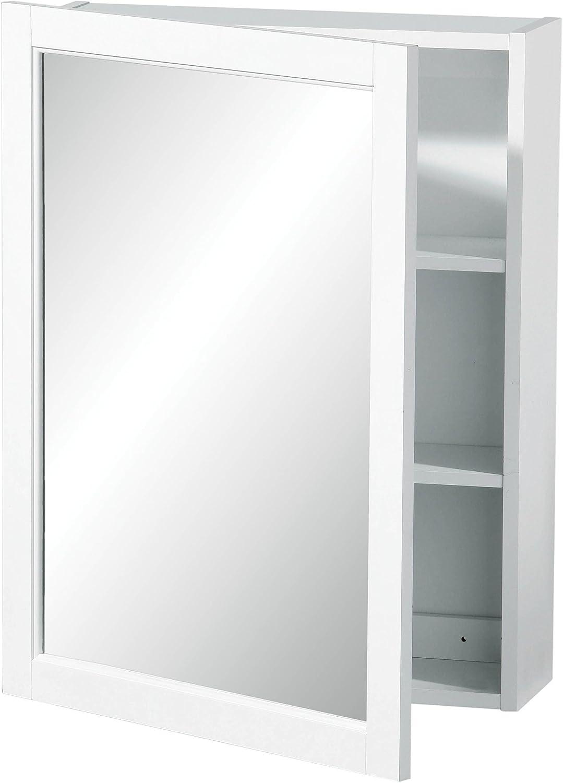 Armario Botiquin con espejo Premier Housewares