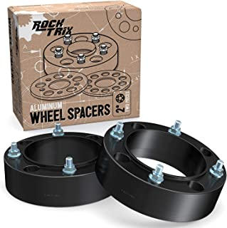Best polaris ranger 800 xp wheel spacers Reviews