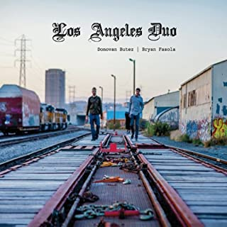 duo los angeles