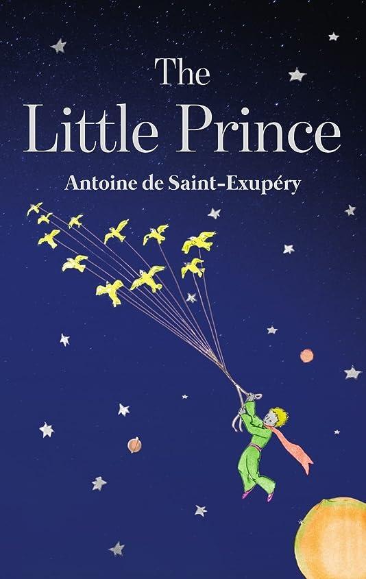 リンク領域レベルThe Little Prince (English Edition)