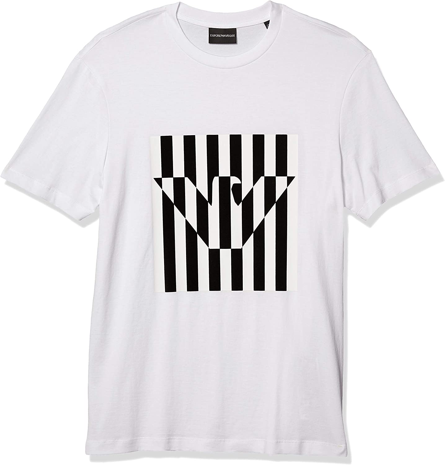 2021 spring and summer new Emporio Armani Tee Max 64% OFF Men's