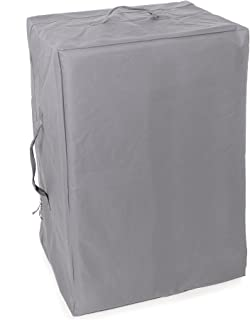 Milliard Carry Case Tri-Fold Mattress (31 inches Wide, 4 inches Thick) Mattress Not Included