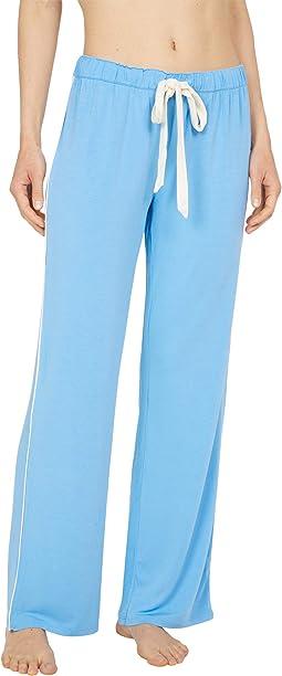 Tropical Modal PJ Pants