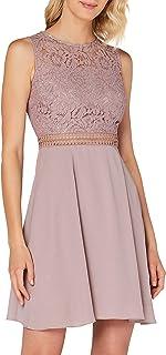 Marca Amazon - TRUTH & FABLE vestidos mujer Mujer