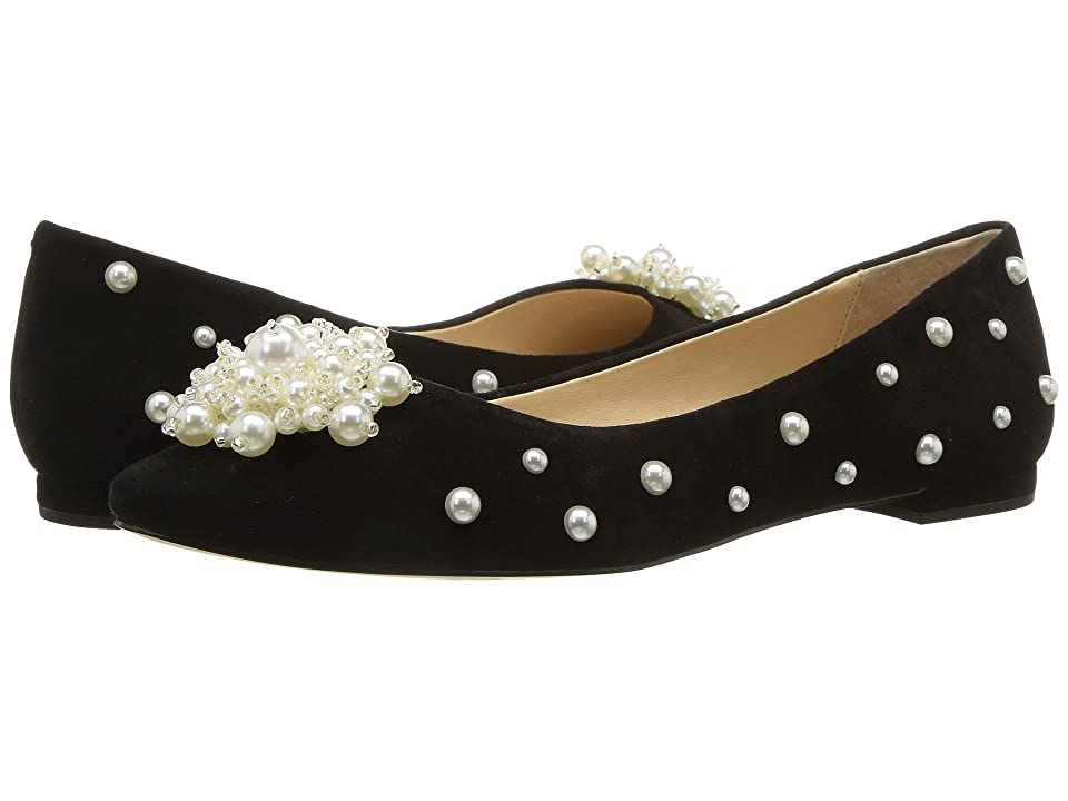 Katy Perry The Lady (Black Suede) Women
