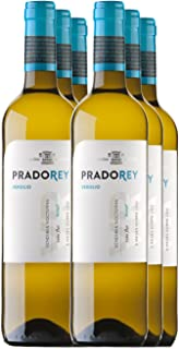 PRADOREY Verdejo - Vino blanco - Verdejo - Vino de la tierra