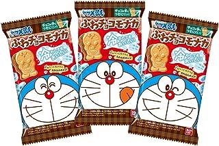 ドラえもん ふわチョコモナカ 10個入 食玩・チョコレート(ドラえもん)