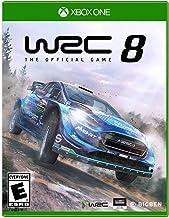 Best WRC 8: FIA World Rally Championship (XB1) Review
