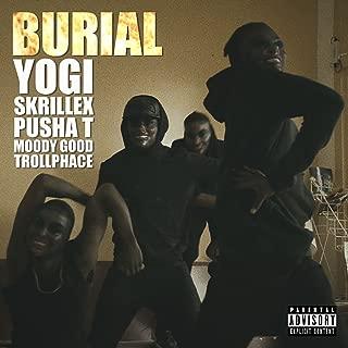 Best yogi & skrillex burial mp3 Reviews