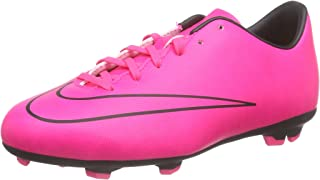 nike mercurial victory v pink