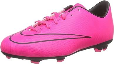 all pink mercurials