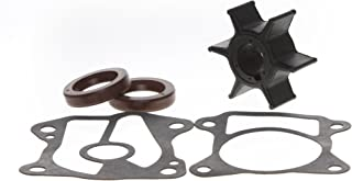 REPLACEMENTKITS.COM Brand Fits Honda Water Pump Impeller Kit BF40 & BF50 Replaces 06192-ZV5-003