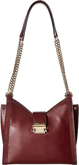 218835a831 MICHAEL Michael Kors Blakely Medium Bucket Bag at Zappos.com