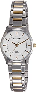 Citizen Sports ER0201-72A Wristwatch for Women