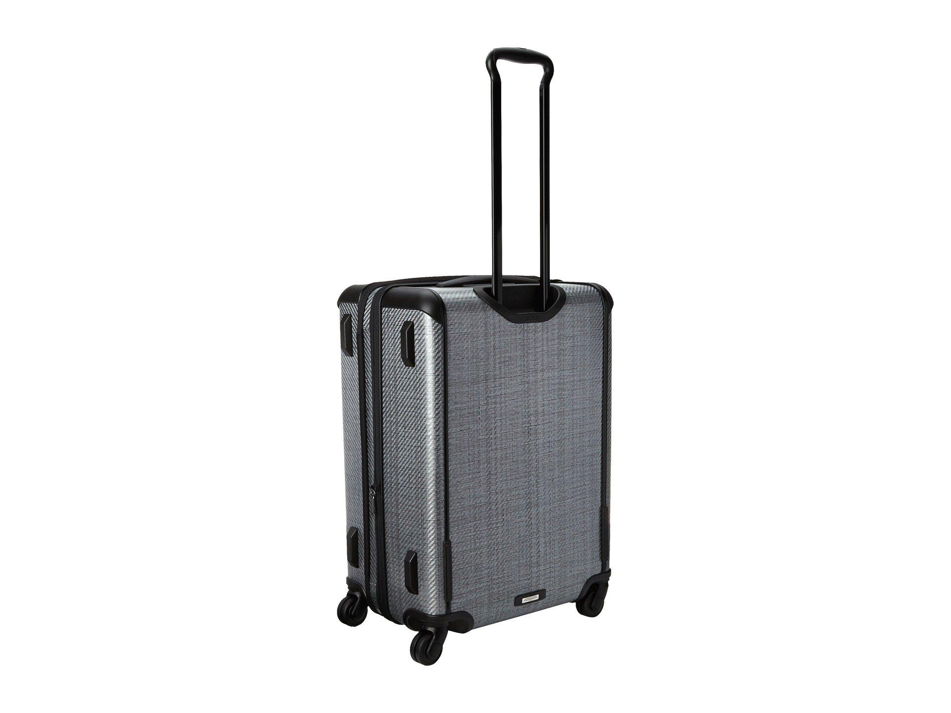 Medium Tegra Tumi Case Packing Trip T Expandable Max graphite lite® AtxdqxwRZ