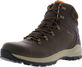 Hi-Tec Mens Altitude Alypna Mid I Waterproof Hiking Boot