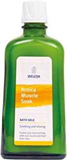 Weleda 200 ml Arnica Muscle Soak by HealthMarket