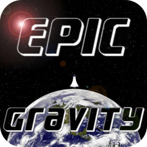 Epic Gravity: Episode 1