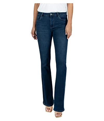 KUT from the Kloth Ellie High-Rise Flare in Notified (Notified) Women