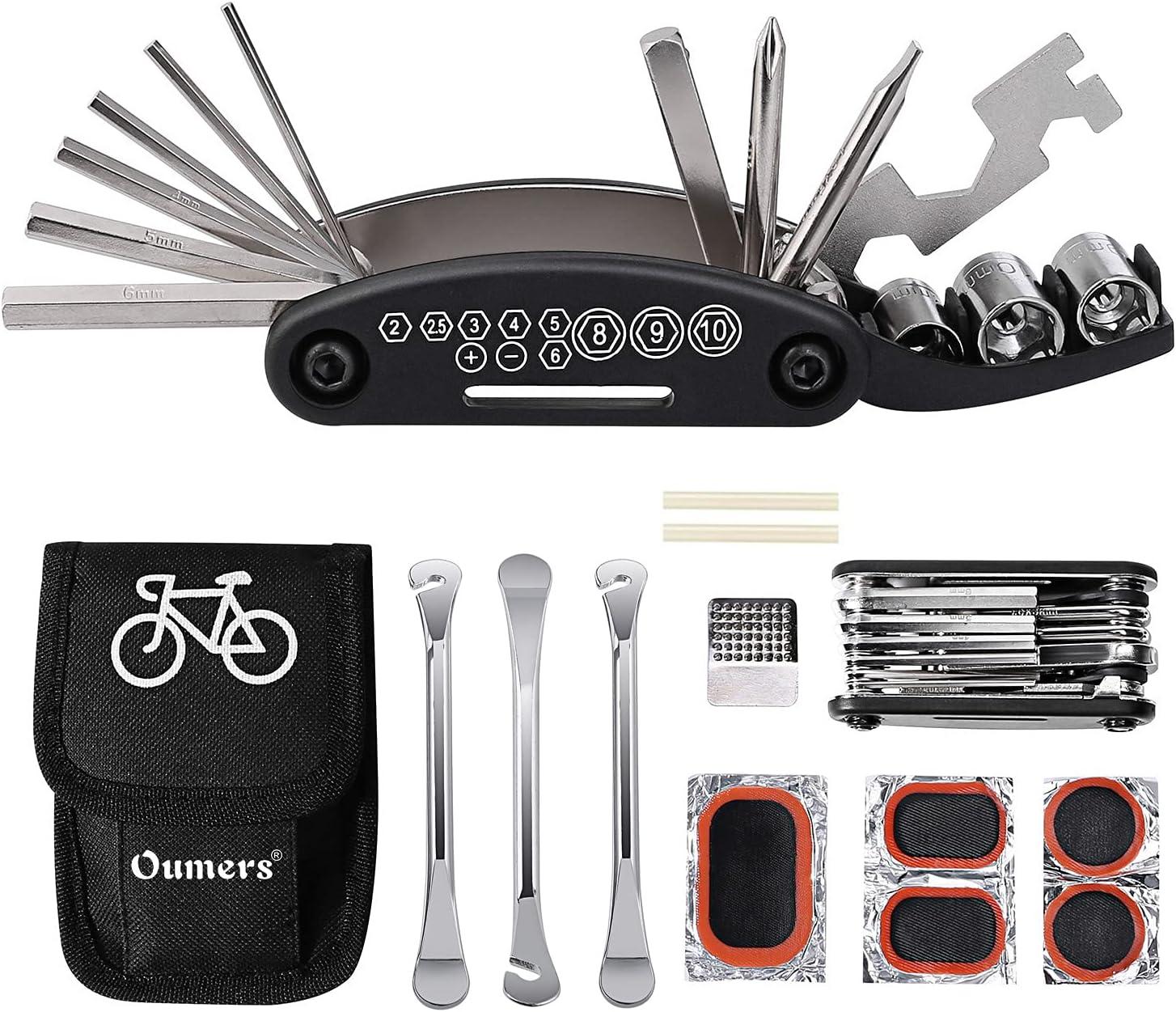 Oumers wholesale Multi-Function Bike Bicycle Cycling Kit Mechanic B Repair Rare