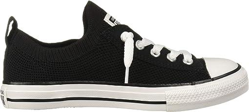 Black/White/Black