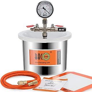 bho vacuum purge kit