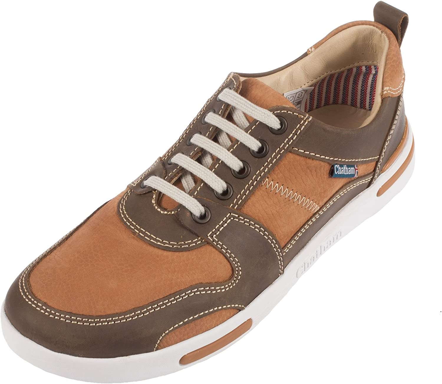 Chatham Men's Recoil Slole Spring Lace Up Sneaker