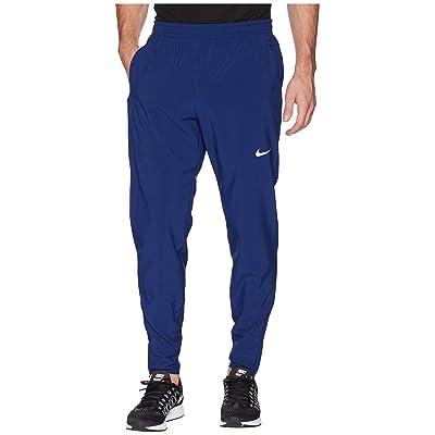 Nike Essential Woven Pants (Blue Void/Blue Void) Men