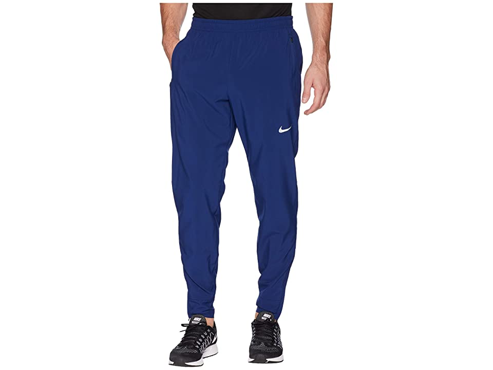 Nike Essential Woven Pants (Blue Void/Blue Void) Men