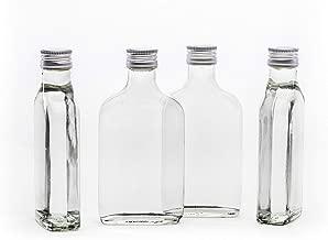 Amazon.es: botella cristal tapon corcho