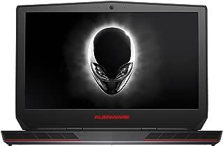 Alienware AW15R2-8469SLV 15.6-Inch UHD Laptop (6th Generation Intel Core i7, 16 GB RAM, 1 TB HDD + 256 GB SATA SSD) NVIDIA GeForce GTX 970M, Microsoft Signature Edition, Windows 10 Home), Silver