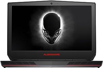 Alienware AW15R2-6161SLV 15.6-Inch FHD Laptop (6th Generation Intel Core i7, 16 GB RAM, 1 TB HDD + 256 GB SATA SSD,NVIDIA ...