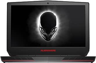 Alienware AW15R2-6161SLV 15.6-Inch FHD Laptop (6th Generation Intel Core i7, 16 GB RAM, 1 TB HDD + 256 GB SATA SSD,NVIDIA GeForce GTX 970M, Windows 10 Home), Silver