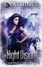 Night Vision (Indigo Court)