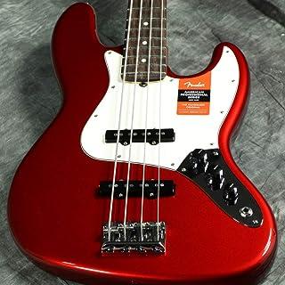 【アウトレット】Fender USA/American Professional Jazz Bass Rosewood Fingerboard Candy Apple Red