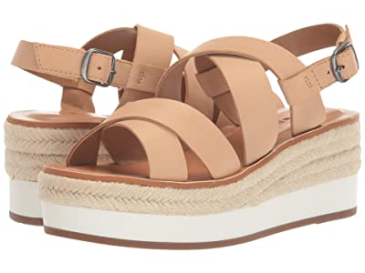 Lucky Brand Kids Joriy (Little Kid/Big Kid) (Light Tan) Girl