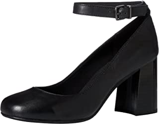 envío gratuito a nivel mundial Kenneth Cole REACTION Wohombres Wohombres Wohombres Happy-Ness Round Toe, Flarojo High Heel Ankle Strap Dress Pump  marca