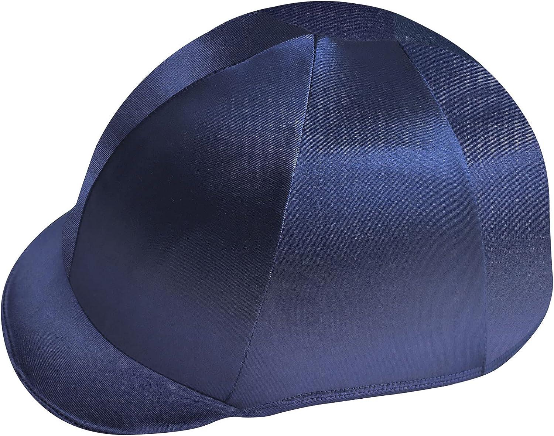 Harrison Howard Funda elástica para casco de equitación