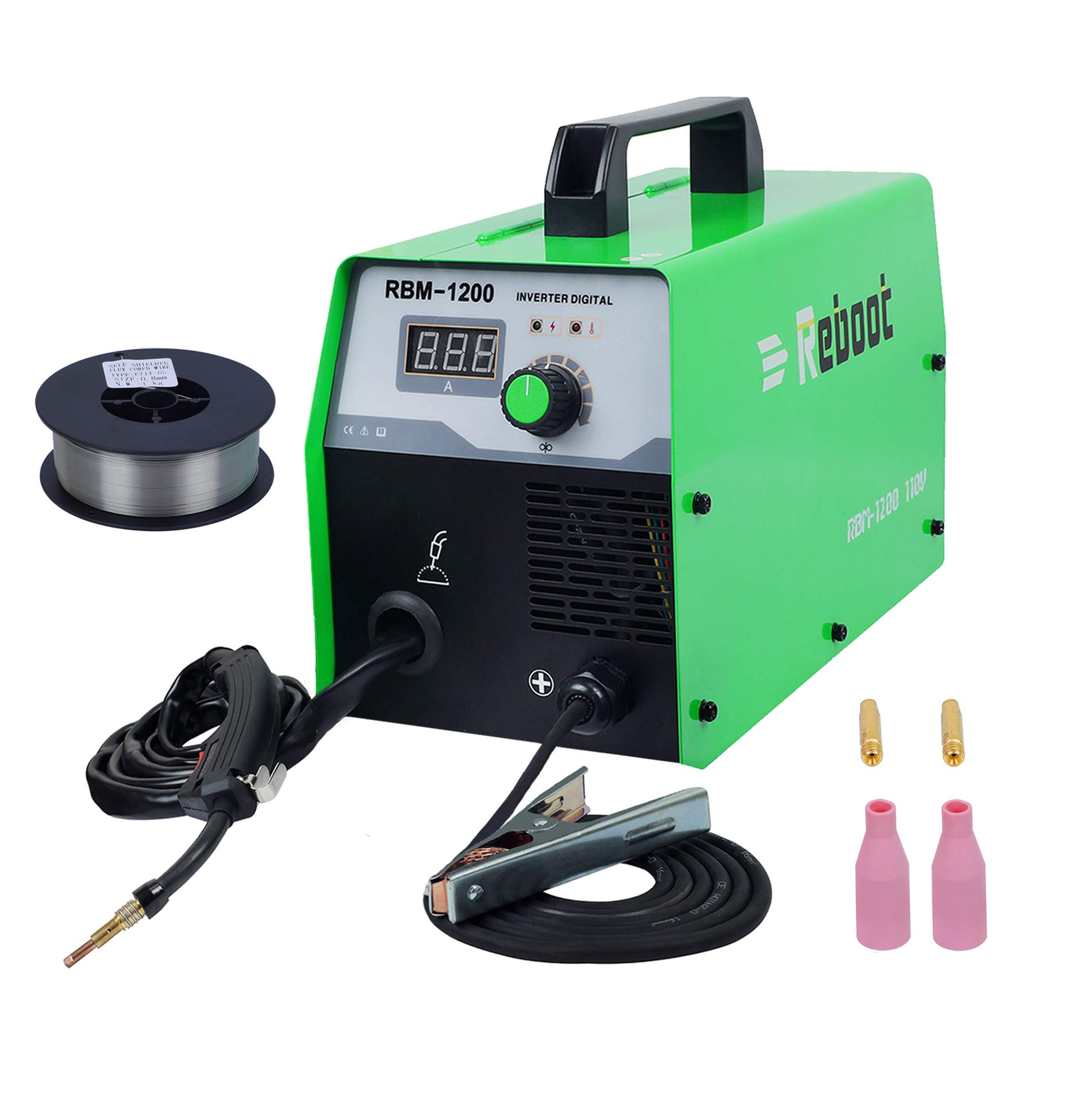 Mig Welders Flux Core Portable