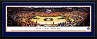 Auburn Tigers Basketball - College Posters, Framed Pictures and Wall Decor by Blakeway Panoramas